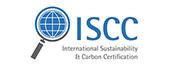 ISCC company logo